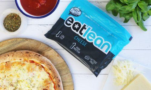 Eatlean protein cheese