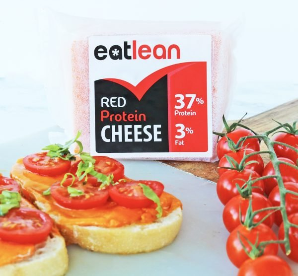 healthy cheese low fat low calorie high protein lactose free gluten free cheese vegetarian