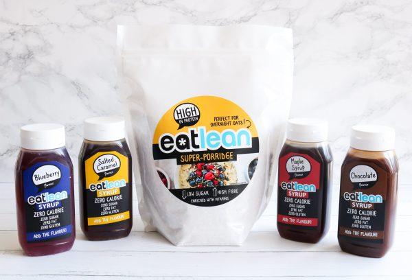 Eatlean breakfast bundle