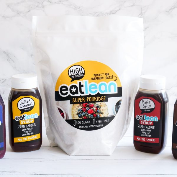 Eatlean breakfast bundle