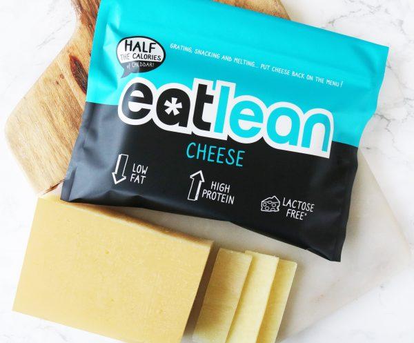 Eatlean cheese block