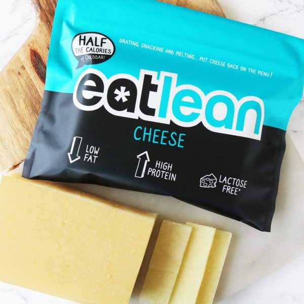Eatlean cheese block
