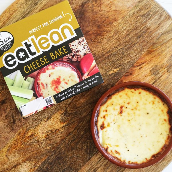 Eatlean Cheese Bake