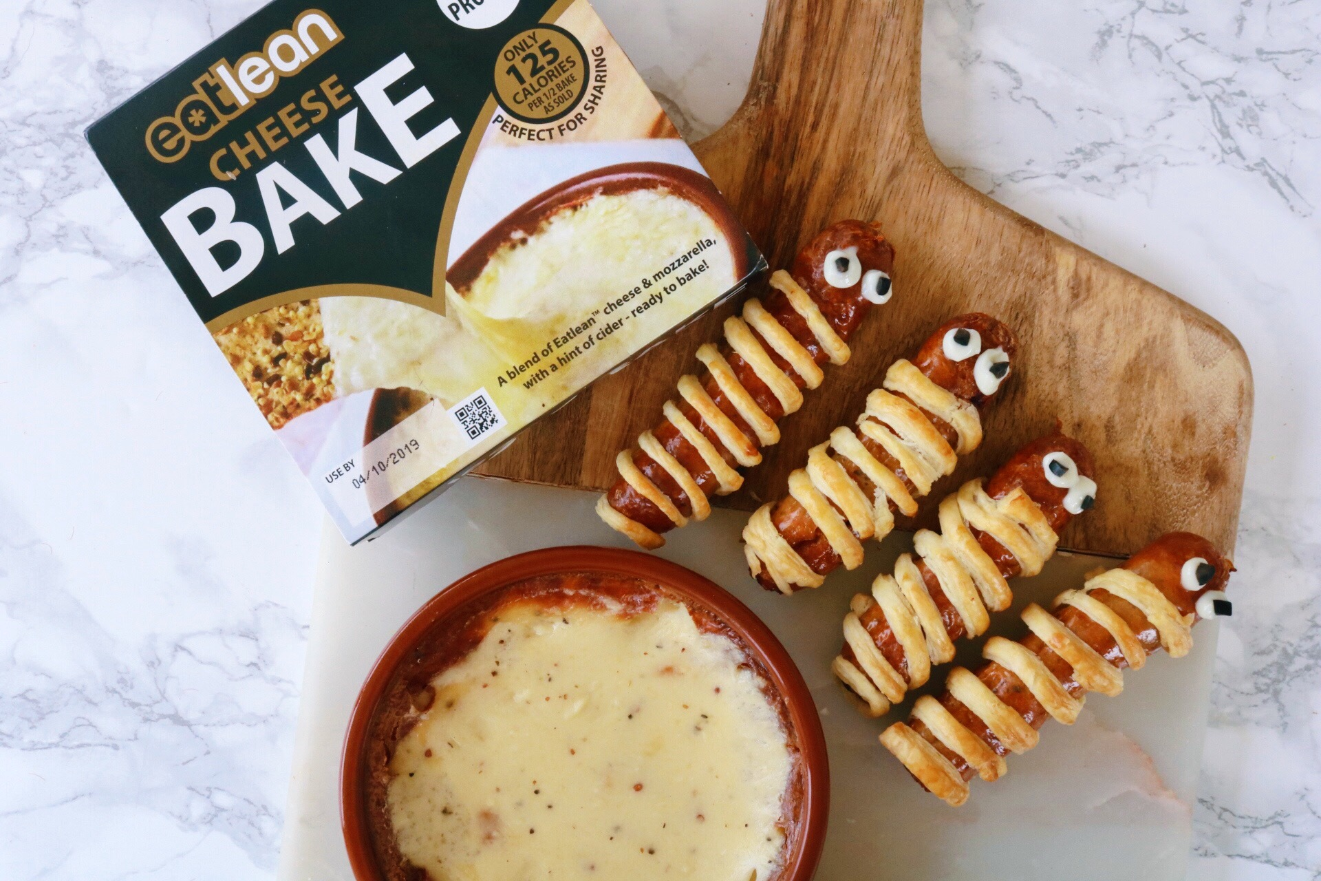 Low fat, low calorie, high protein cheese bake