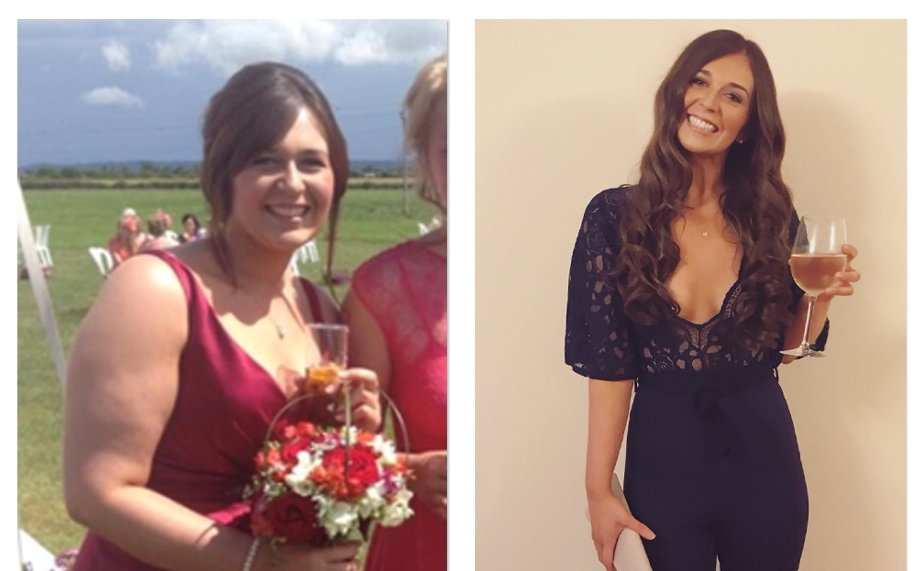 Slimming World Weight Loss Transformation