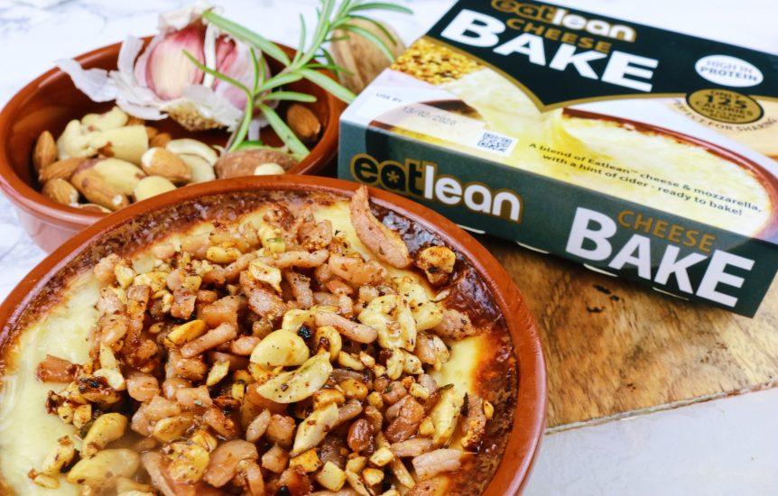 Eatlean sharing bake