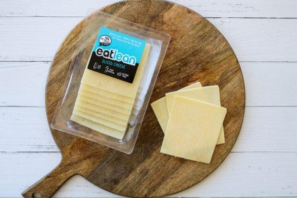 Eatlean Sliced Cheese