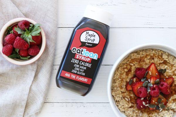 Eatlean Zero Calorie Maple Syrup