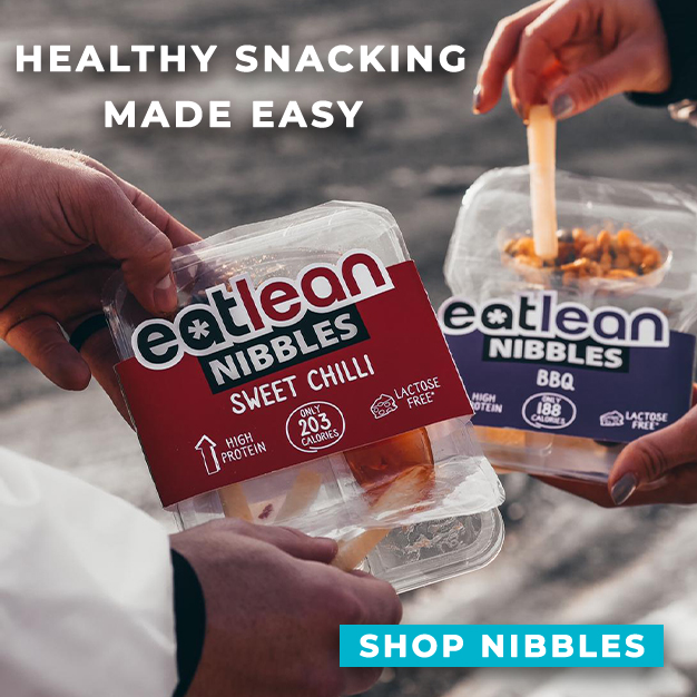 eatlean nibbles easy snacking