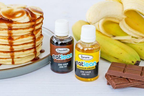 Eatlean Flavour Drops