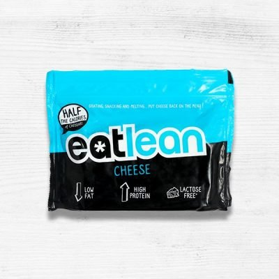Eatlean Cheese low fat high protein cheese
