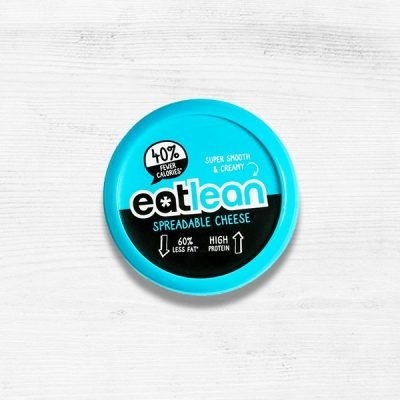 High Protein Eatlean Spreadable Cheese